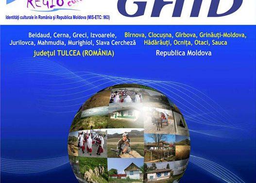 Identități culturale în România și Moldova, Regiocult