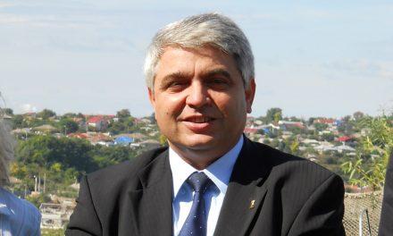 """Aleşii PDL vor Casă Memorială """"George Georgescu"""" la Sulina şi un drum spre Grindu reabilitat"""