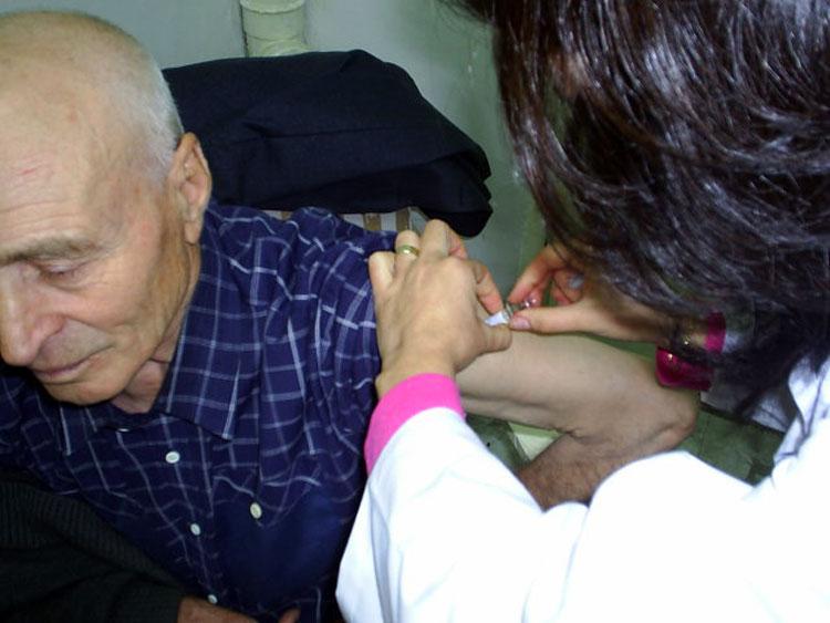 Imunizare gratuită în Tulcea