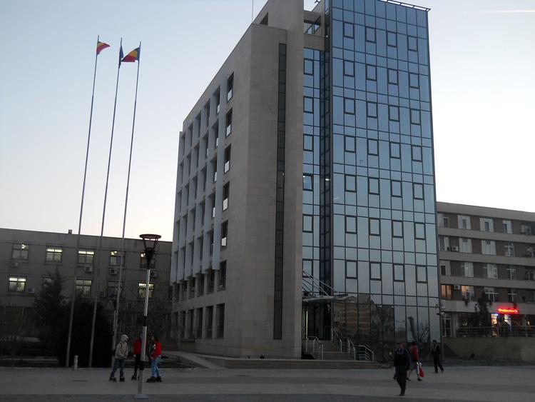Bugetul județului lansat în dezbatere publică