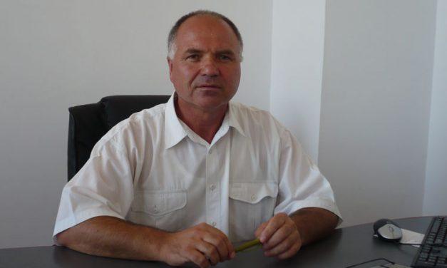Cristinel Cazacu şi Dumitru Dache au demisionat din Consiliul Judeţean