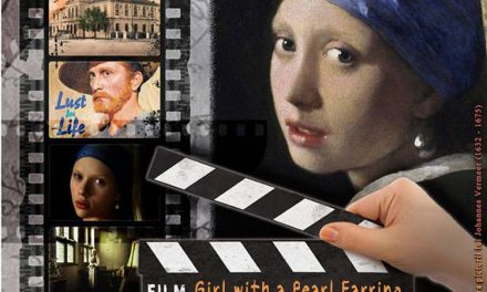 """"""" Fata cu cercelul de perlă """" va rula la Cinemateca de Artă"""