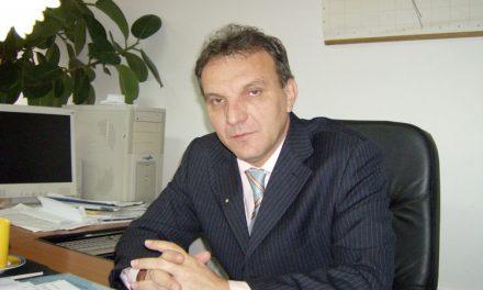 George Blejan a renunţat la postul de administrator public al municipiului