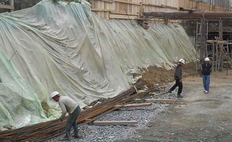 În Decembrie munca la negru în Tulcea a stabilit un record negativ