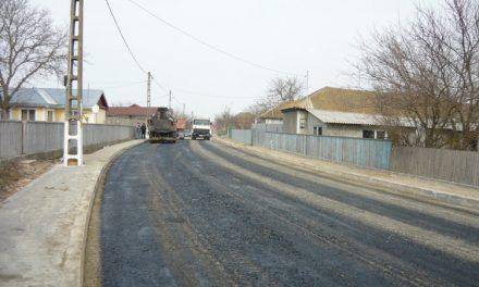 Drumurile județene din Tulcea întreținute de o firmă din Buzău