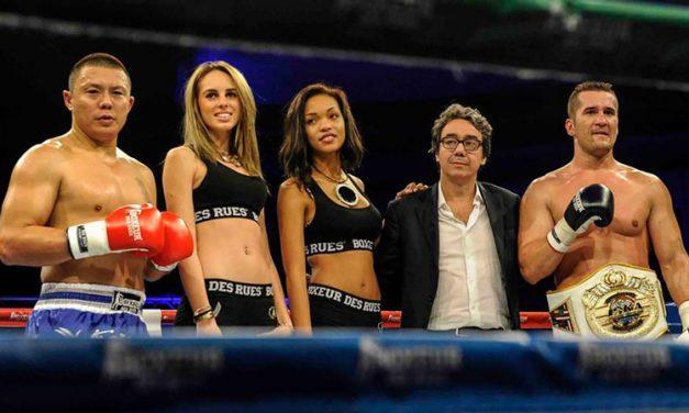 """Thai Boxe Mania – Tulceanul Lucian """"Lucifer"""" Danilencu, campion mondial în Italia"""