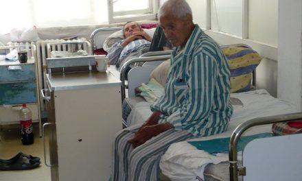 Anchetă naţională în spitale