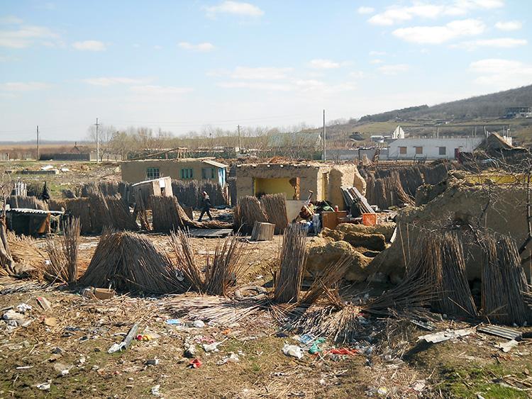 Ecologizarea Zaghenului, o poveste fără sfârşit