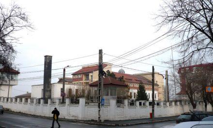 Penitenciarul Tulcea transferă 250 de deținuți