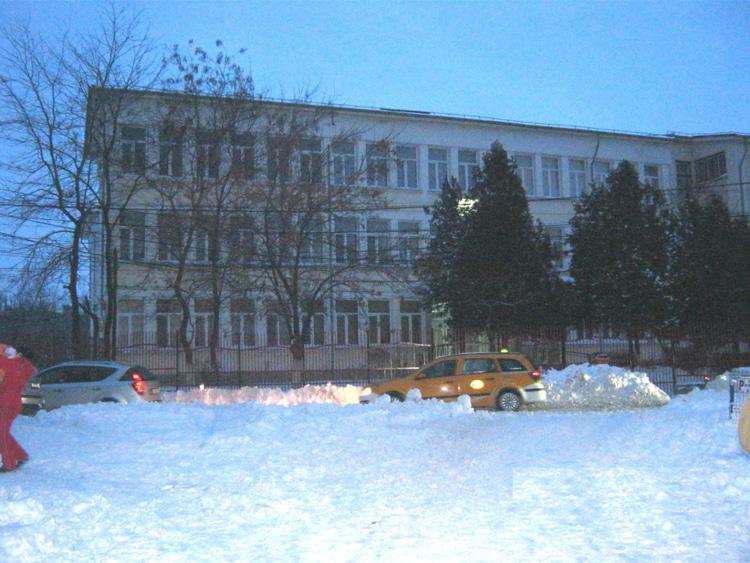 Şcolile rămân închise şi astăzi