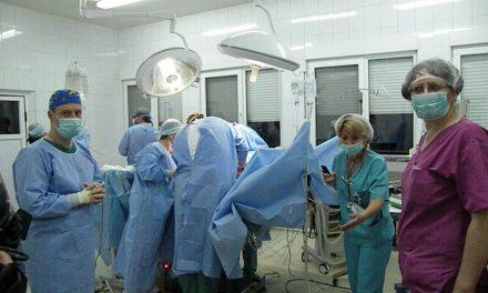 Spitalul Judeţean Tulcea, acreditat pentru prelevare de organe