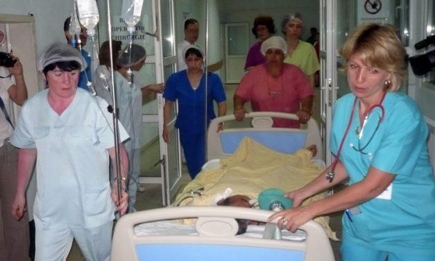 Șaisprezece tulceni trăiesc datorită donatorilor de organe