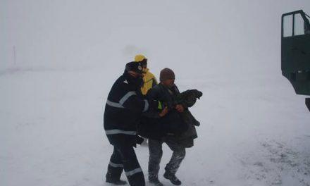 Unii dializaţi din Tulcea refuză să rămână în spital