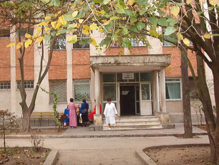 Începe consolidarea Spitalului de Psihiatrie