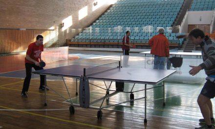 Înscrieri pentru Cupa Unirii la tenis de masă