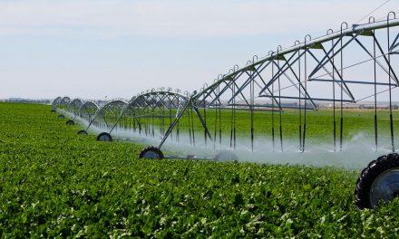 Uniunea Europeana a deschis robinetul cu bani pentru irigaţii