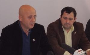 Despre economie cu deputatul PSD de Tulcea, Marian Avram