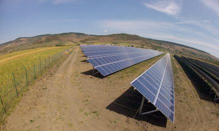 Primăria oraşului Măcin vrea parc fotovoltaic propriu