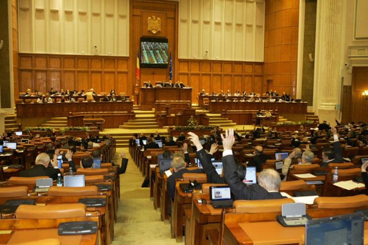 Parlamentarii tulceni, harnici ca albinuţele