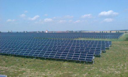 Primul proiect fotovoltaic al ruşilor de la Lukoil în România, dezvoltat în judeţul Tulcea