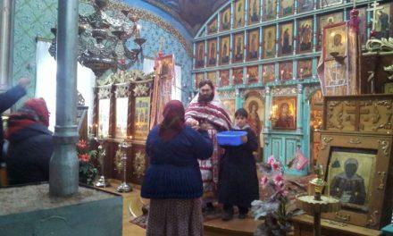 Ruşii-lipoveni, tradiţii şi obiceiuri în toiul sărbătorilor de iarnă