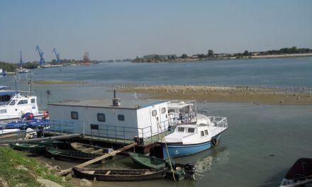 Soluție pentru decolmatarea portului comercial Tulcea