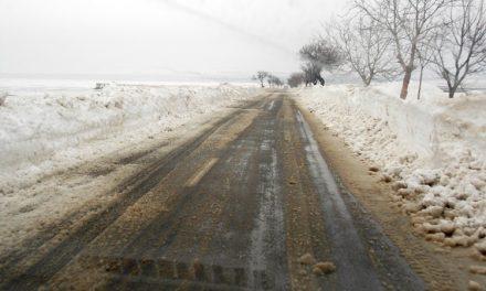 Am ieşit din starea de alertă, rămânem cu multe porţiuni de drum încă blocate