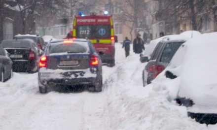 Avalanşă de solicitări la Ambulanţă