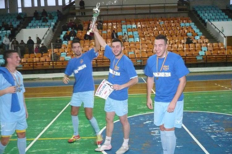 Delta a câștigat trofeul Cupa Dobrogei, ediția 2014
