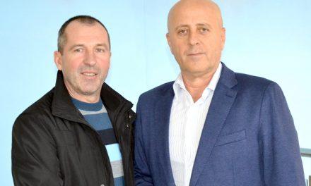 Daniel Iftodi este noul antrenor al FC Delta Dobrogea