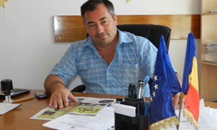 De frica puşcăriei, primarul de la Nalbant a cerut intrarea în insolvenţă!