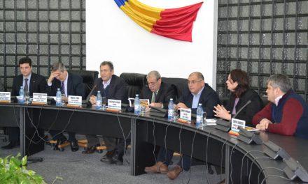 Delegaţia Băncii Mondiale a prezentat un prim raport privind Strategia pentru Delta Dunării