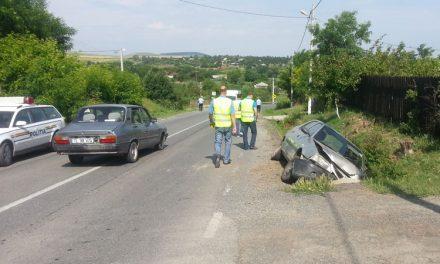 """În 2013, în judeţul Tulcea """"Doar"""" 10 morţi şi 93 de accidente grave"""