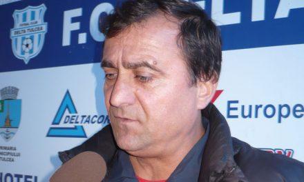Cristi Rusu director sportiv la CF Brăila