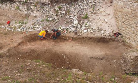 Vânătoare ilegală de comori în siturile arheologice din judeţ