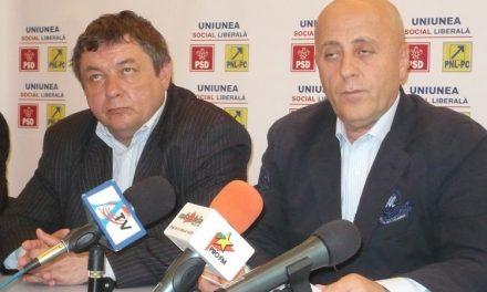 La Tulcea se doreşte integralitatea USL