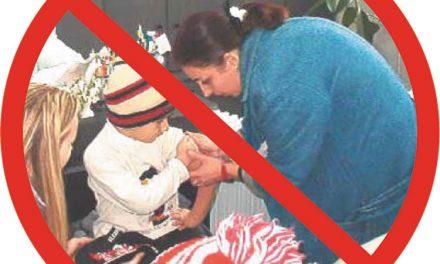 Ministerul Sănătăţii a ordonat stoparea campaniei de vaccinare antigripală