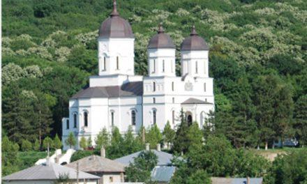 Monografia Mănăstirii Celic Dere la Casa Avramide