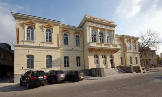 Muzeul de Artă, închis până pe 24 februarie