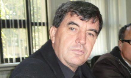 """Nicolae Coşovei este """"Primarul de 4 stele"""" al judeţului Tulcea!"""