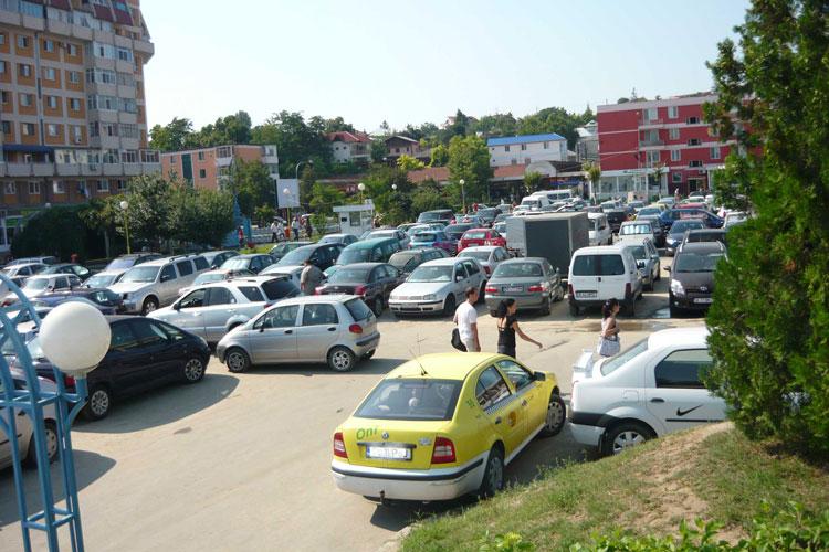 Parcul auto Tulcea, pe ultimul loc din ţară