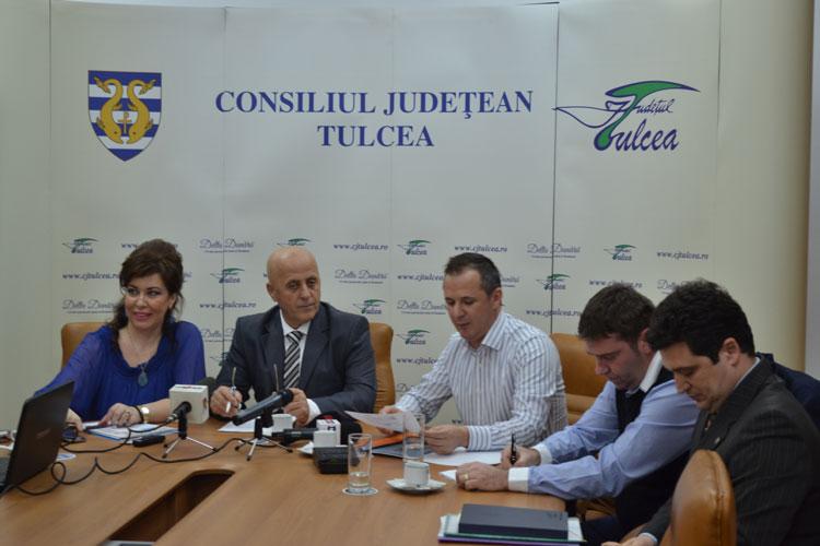Promovarea Deltei Dunării, parteneriat între autorităţi şi patronatul hotelier