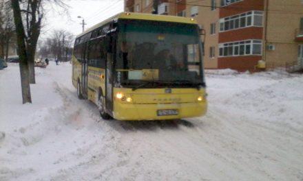 Peste 350.000 euro din bugetul municipiului pentru cumpărarea a trei autobuze noi