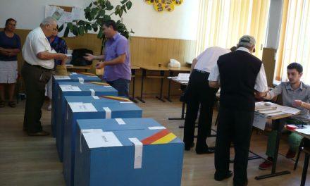 Prefectura Tulcea a început pregătirile pentru europarlamentare