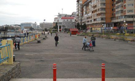 Concurs de idei pentru remodelarea urbană a falezei