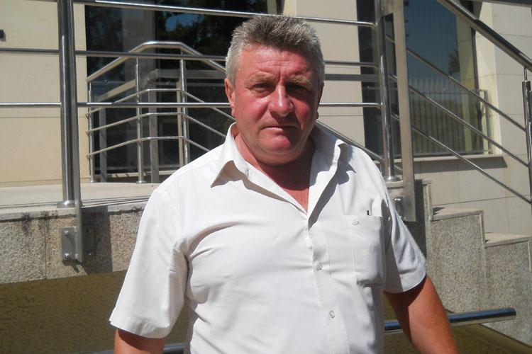 Primarul comunei Văcăreni rămâne demis prin Ordinul Prefectului
