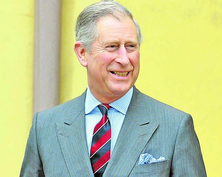 Prinţul Charles va vizita Delta Dunării