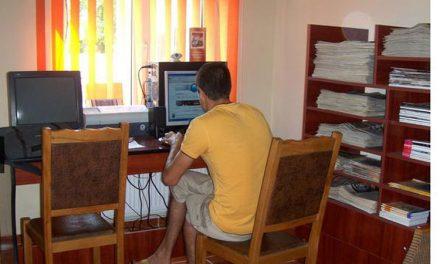Se dau bani europeni pentru internet la sate