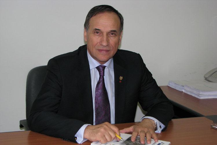 Iniţiativă legislativă a senatorului Belacurencu