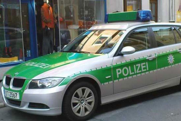 Tulcean săltat de poliţişti după o spargere la o poştă din Germania